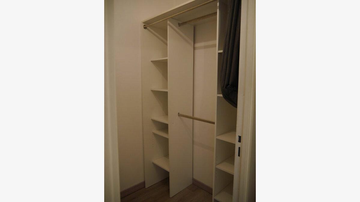 Achat Appartement 3 pièces à Champs-sur-Marne - vignette-9