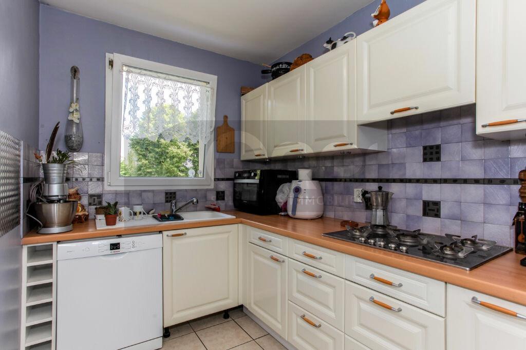 Achat Appartement 3 pièces à Torcy - vignette-4
