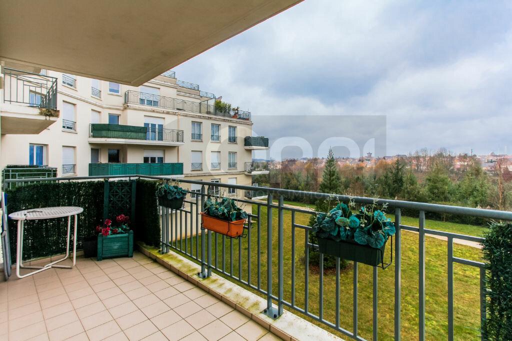 Achat Appartement 3 pièces à Montévrain - vignette-1