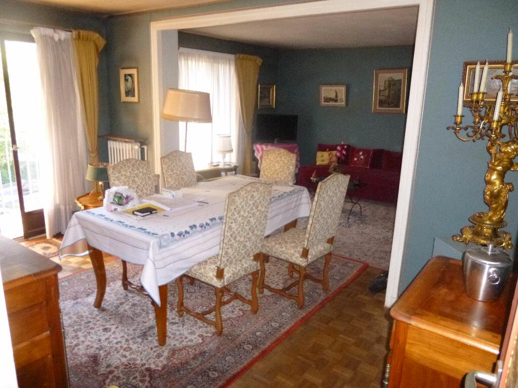 Achat Appartement 5 pièces à Thorigny-sur-Marne - vignette-1