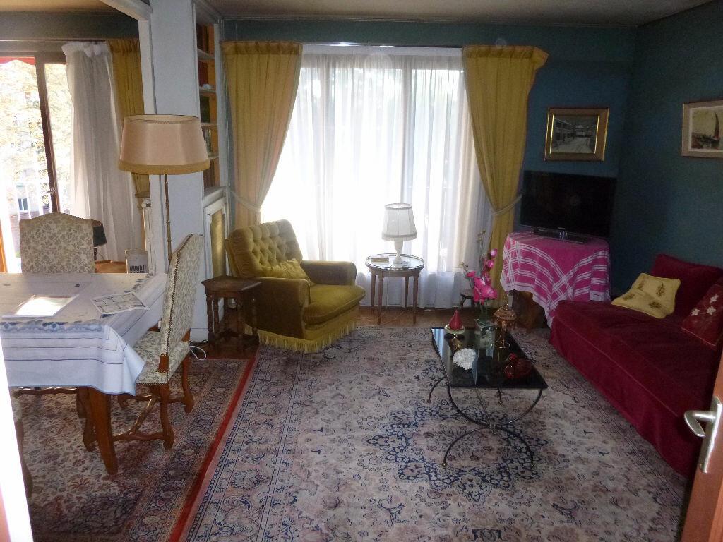 Achat Appartement 5 pièces à Thorigny-sur-Marne - vignette-2