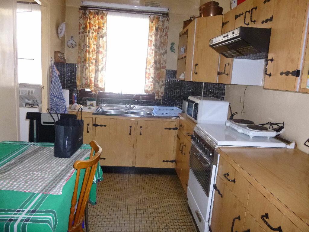 Achat Appartement 5 pièces à Thorigny-sur-Marne - vignette-4