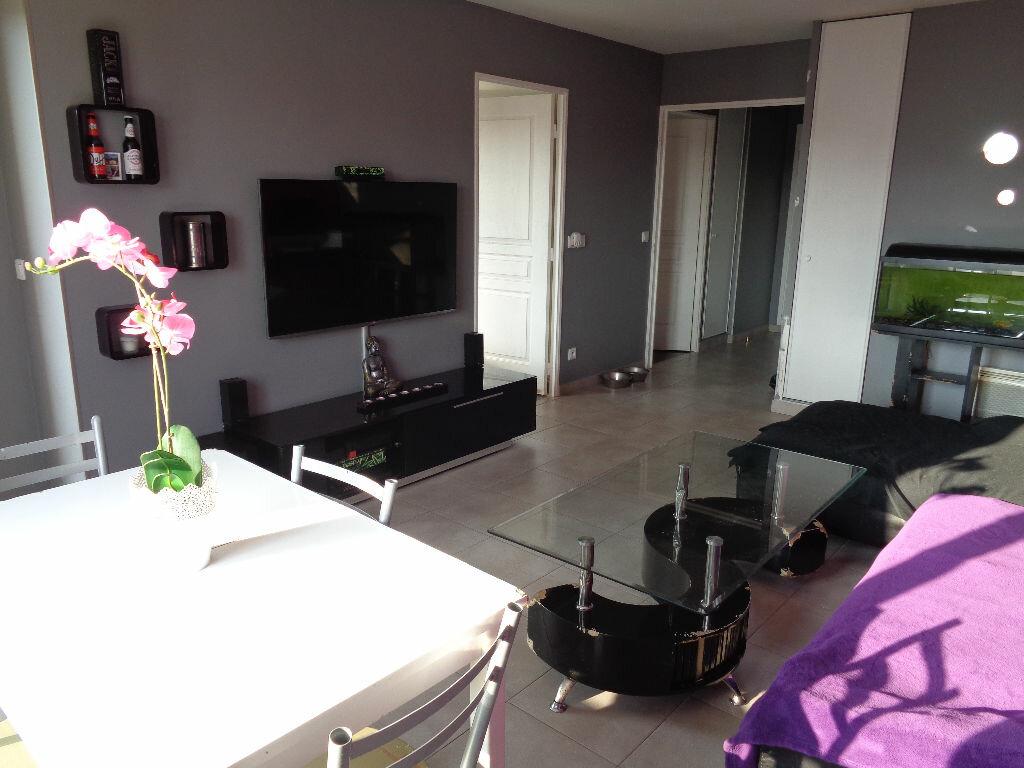 Achat Appartement 2 pièces à Le Pin - vignette-1