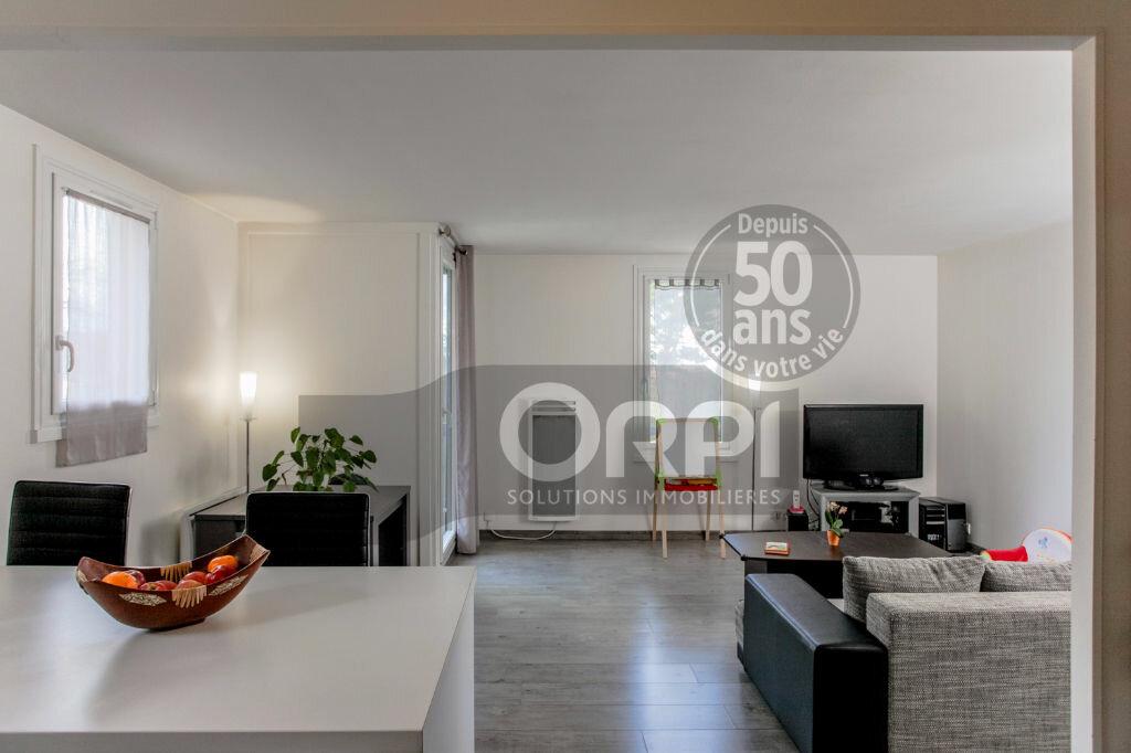 Achat Appartement 3 pièces à Saint-Thibault-des-Vignes - vignette-1