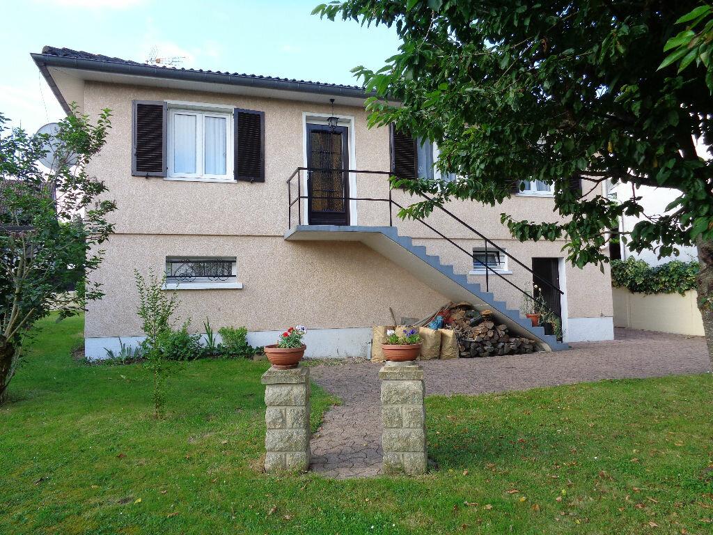 Achat Maison 4 pièces à Lagny-sur-Marne - vignette-1