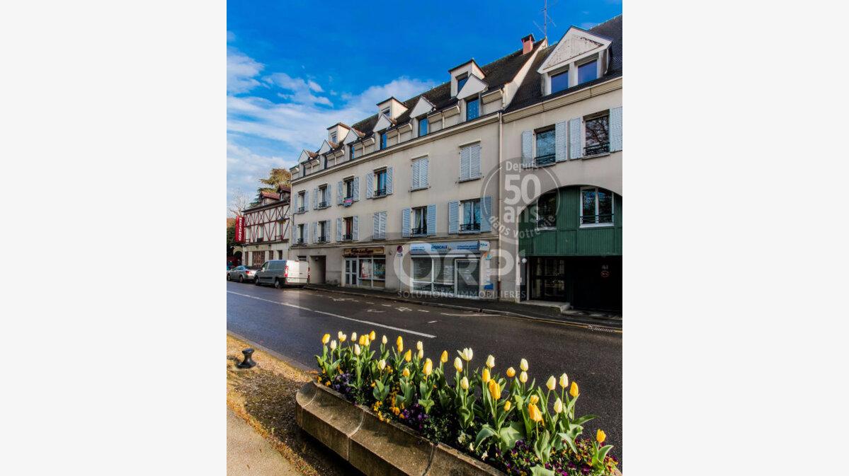 Achat Local commercial  à Champs-sur-Marne - vignette-1