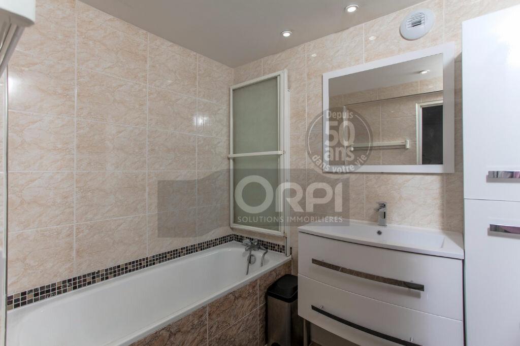 Achat Appartement 3 pièces à Noisy-le-Grand - vignette-5