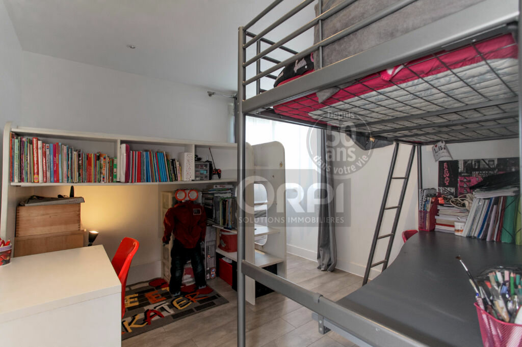 Achat Appartement 3 pièces à Noisy-le-Grand - vignette-7