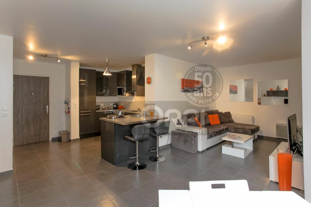Achat Appartement 3 pièces à Champs-sur-Marne - vignette-1