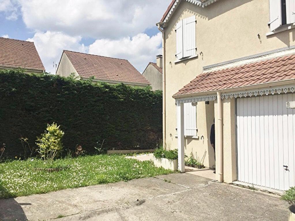Achat Maison 5 pièces à Pontault-Combault - vignette-1