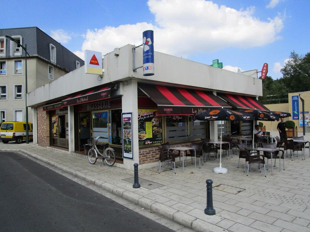 Achat Local commercial  à Ozoir-la-Ferrière - vignette-1