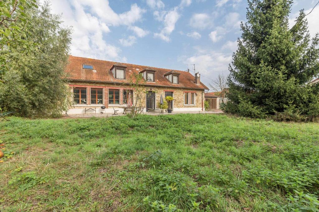 Achat Maison 8 pièces à Le Plessis-Trévise - vignette-2