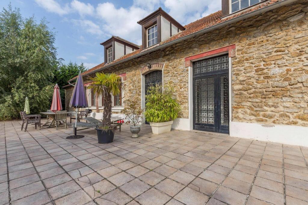 Achat Maison 8 pièces à Le Plessis-Trévise - vignette-3
