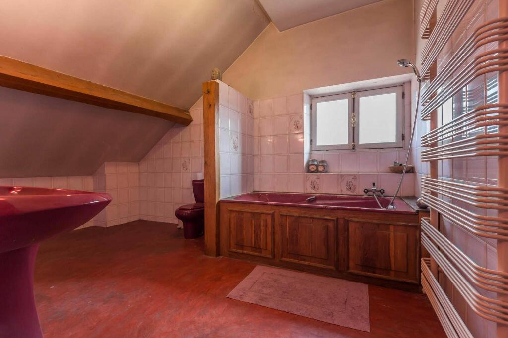 Achat Maison 8 pièces à Le Plessis-Trévise - vignette-13