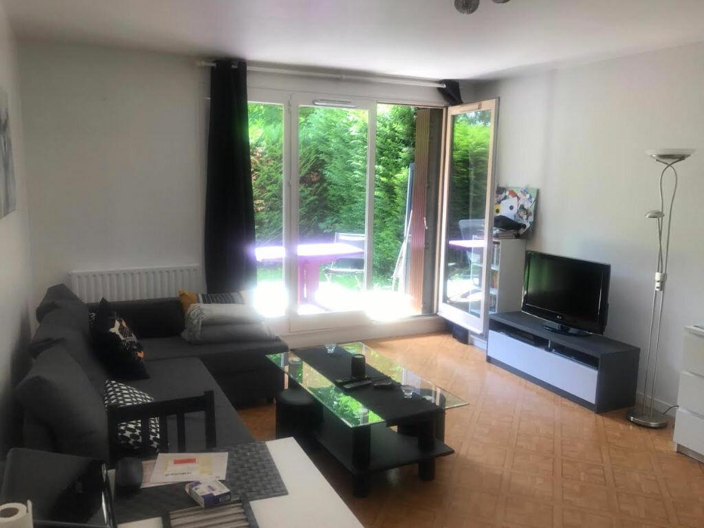 Achat Appartement 1 pièce à Pontault-Combault - vignette-2