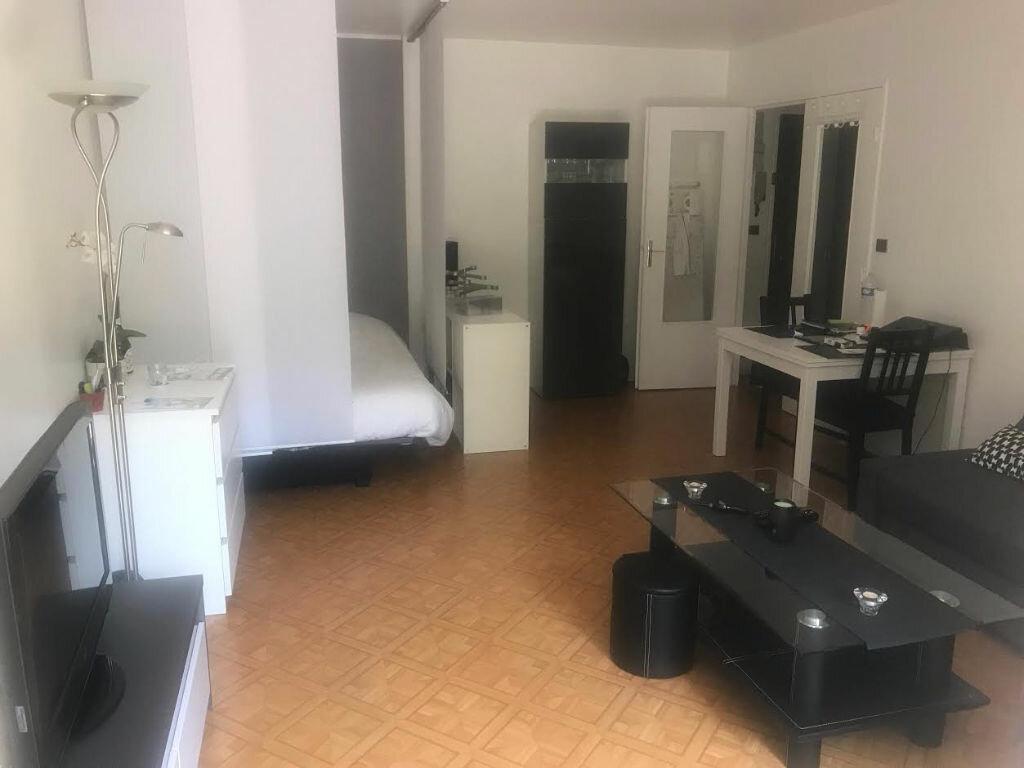 Achat Appartement 1 pièce à Pontault-Combault - vignette-3