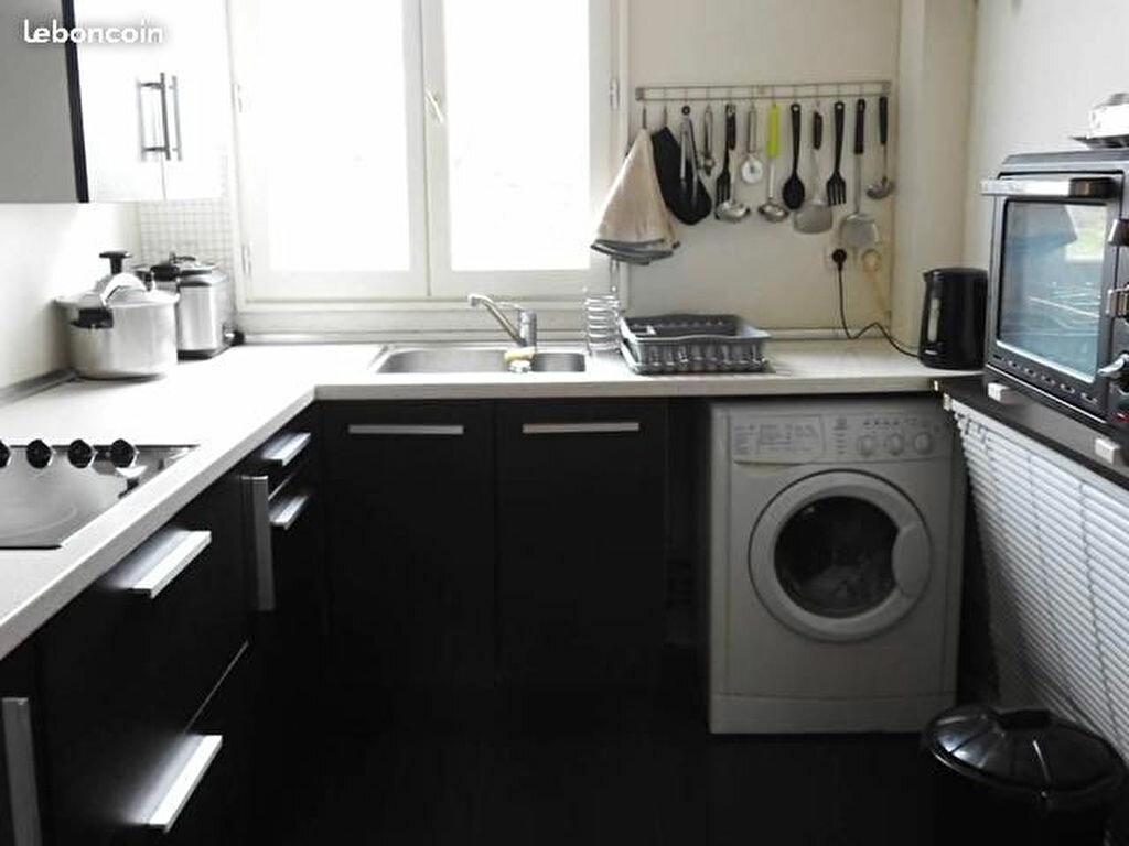 Achat Appartement 2 pièces à Pontault-Combault - vignette-2