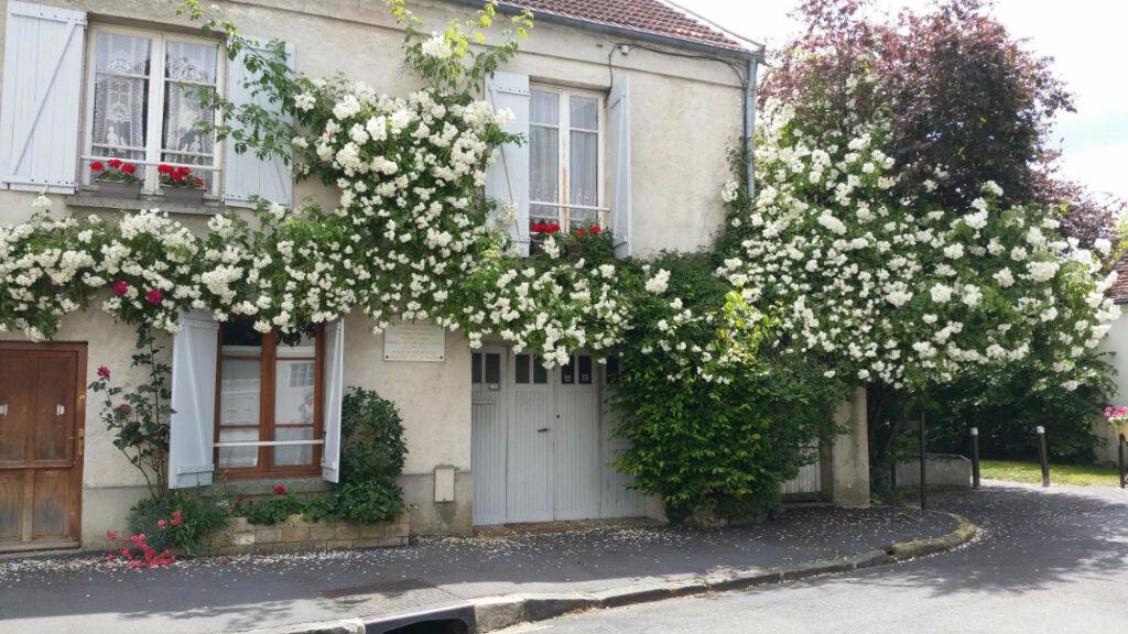 Achat Maison 6 pièces à Émerainville - vignette-1