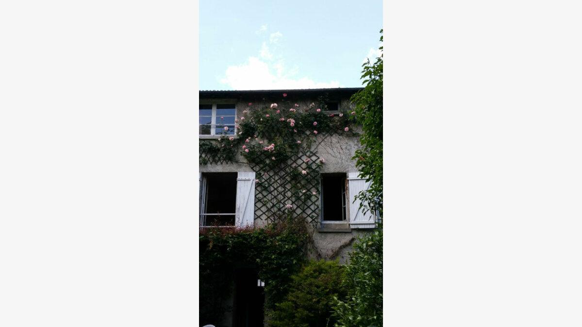 Achat Maison 6 pièces à Émerainville - vignette-3