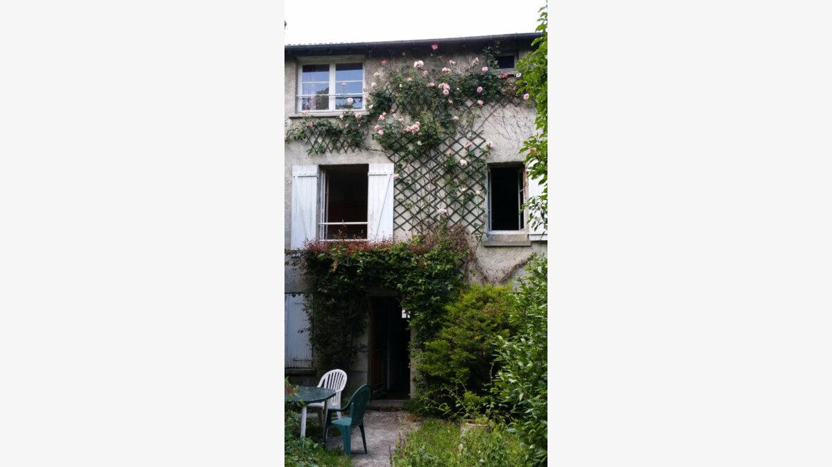 Achat Maison 6 pièces à Émerainville - vignette-4