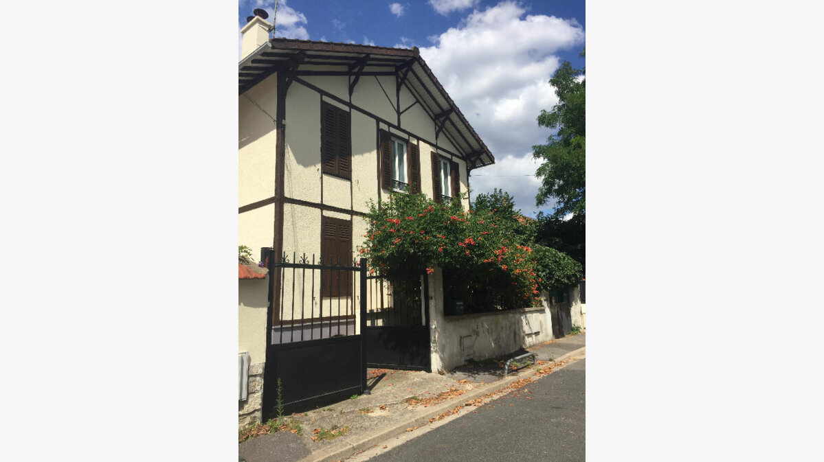Location Maison 3 pièces à Joinville-le-Pont - vignette-1