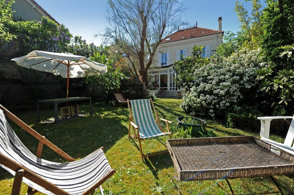 Achat Maison 11 pièces à Joinville-le-Pont - vignette-6