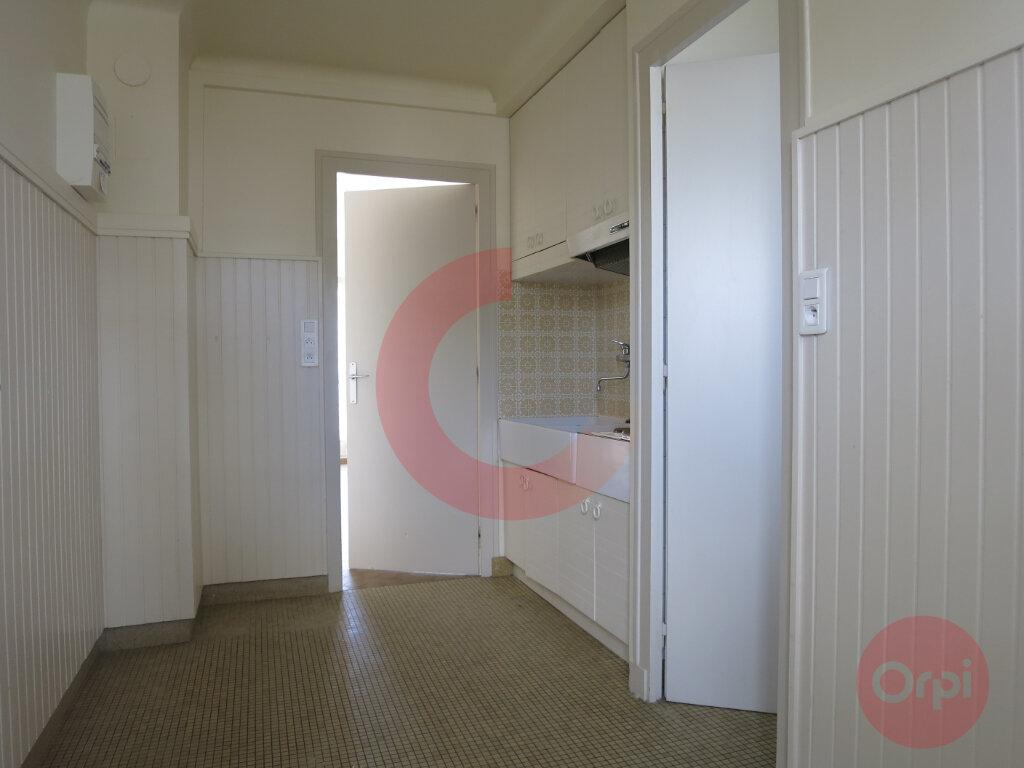 Achat Appartement 2 pièces à Saint-Jean-de-Monts - vignette-5