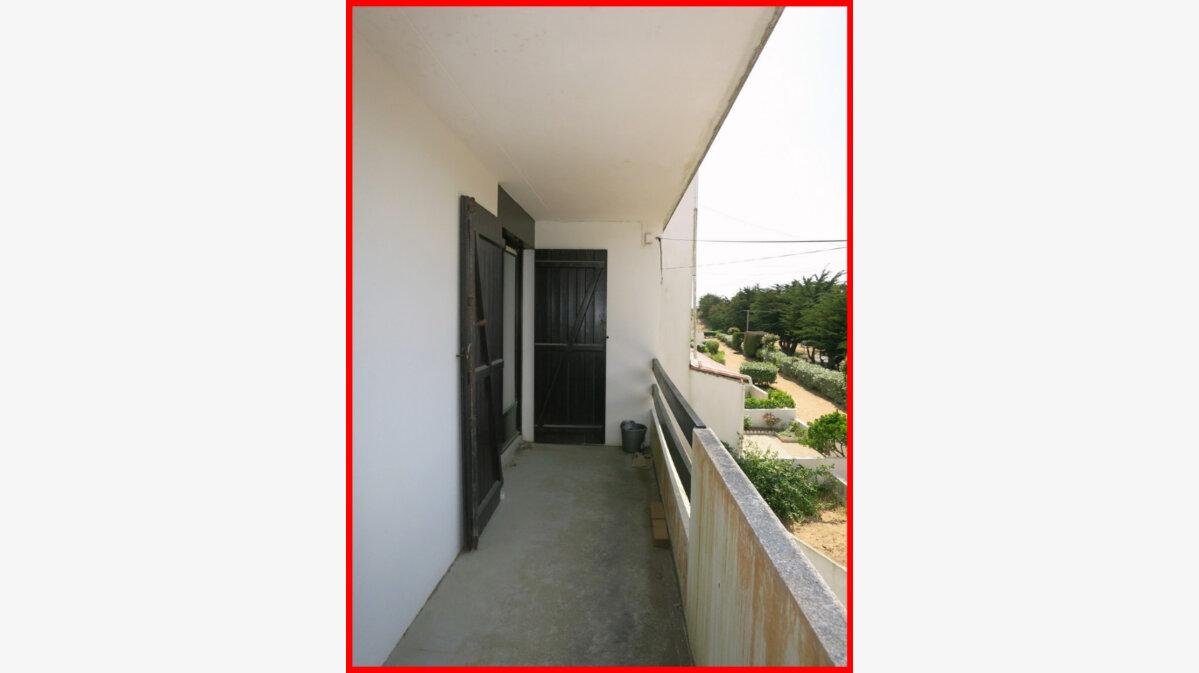 Achat Appartement 2 pièces à Saint-Hilaire-de-Riez - vignette-4