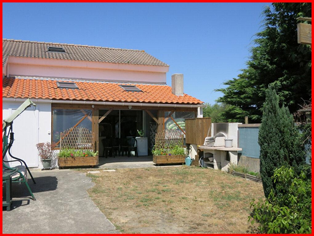 Achat Maison 3 pièces à La Barre-de-Monts - vignette-1
