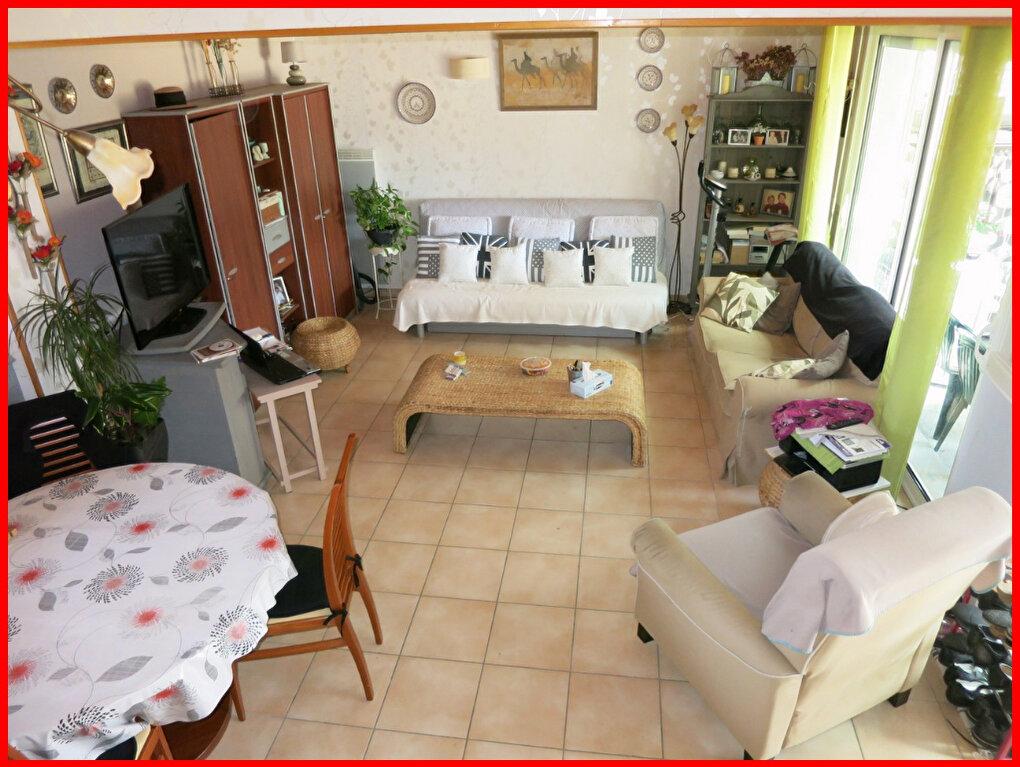 Achat Maison 3 pièces à La Barre-de-Monts - vignette-2