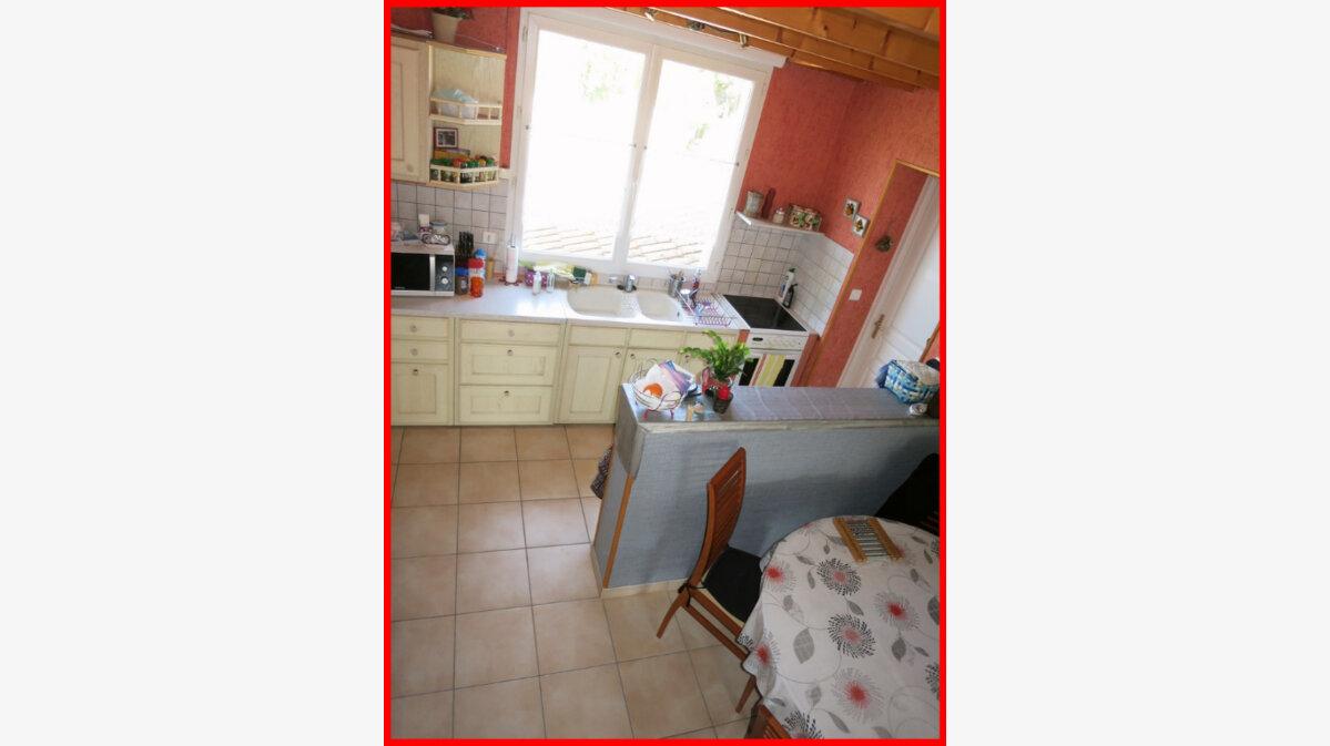 Achat Maison 3 pièces à La Barre-de-Monts - vignette-4