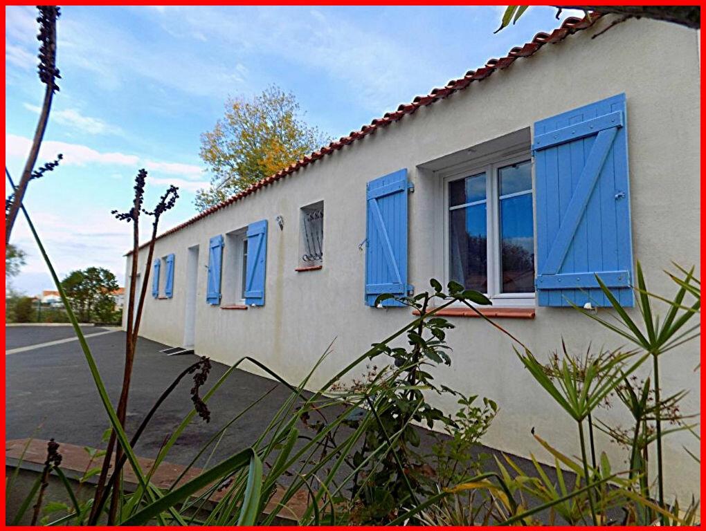 Achat Maison 7 pièces à Saint-Jean-de-Monts - vignette-1