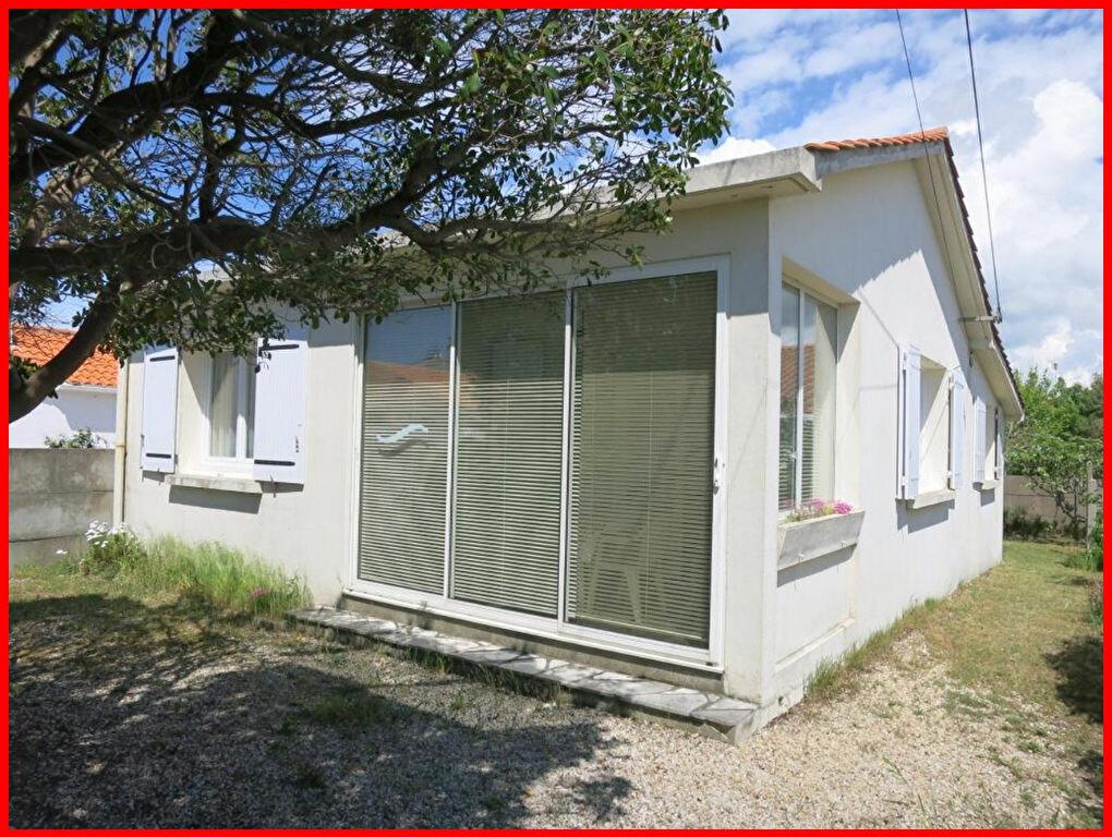 Achat Maison 3 pièces à Saint-Hilaire-de-Riez - vignette-1