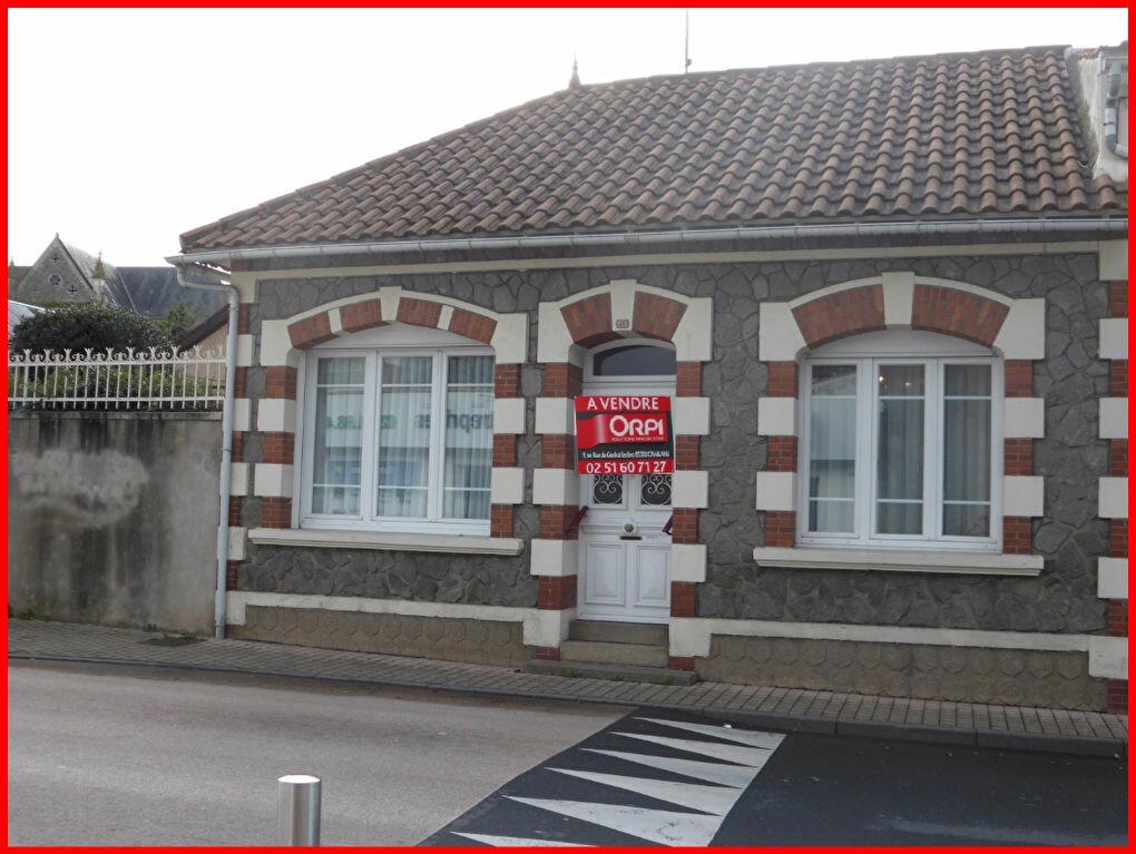 Achat Maison 6 pièces à Challans - vignette-1