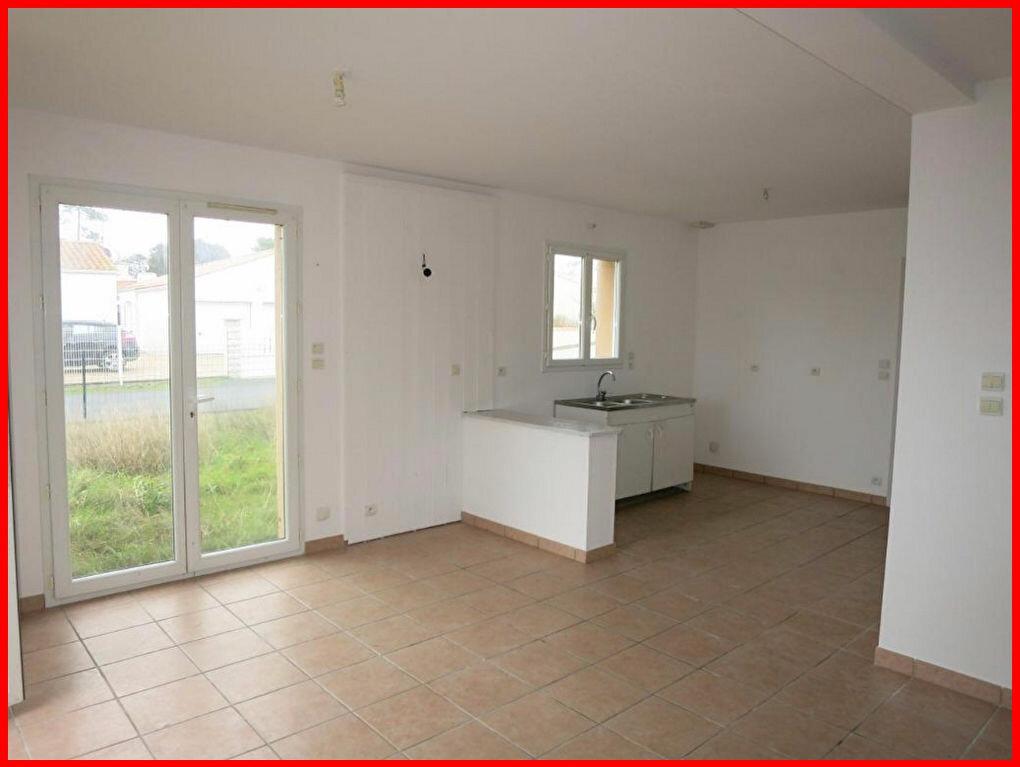 Achat Maison 4 pièces à Saint-Jean-de-Monts - vignette-3
