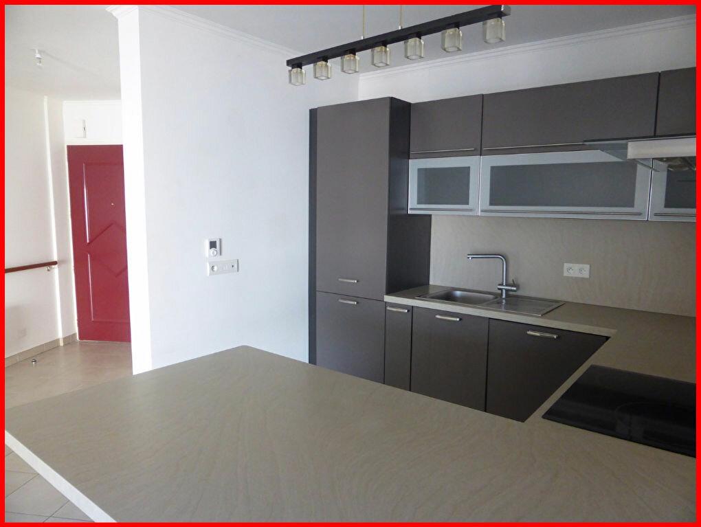 Achat Appartement 3 pièces à Challans - vignette-2