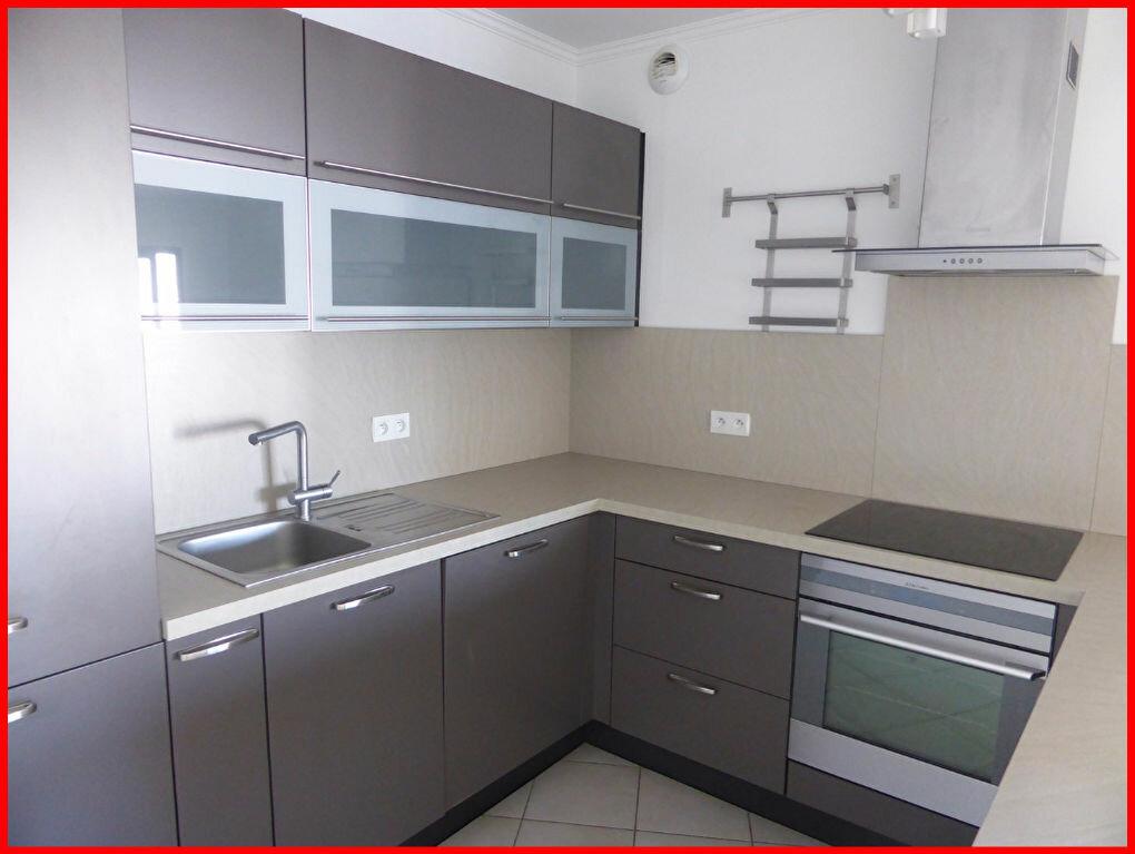 Achat Appartement 3 pièces à Challans - vignette-5