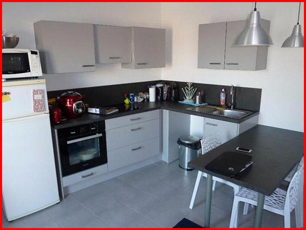 Achat Appartement 2 pièces à La Garnache - vignette-1