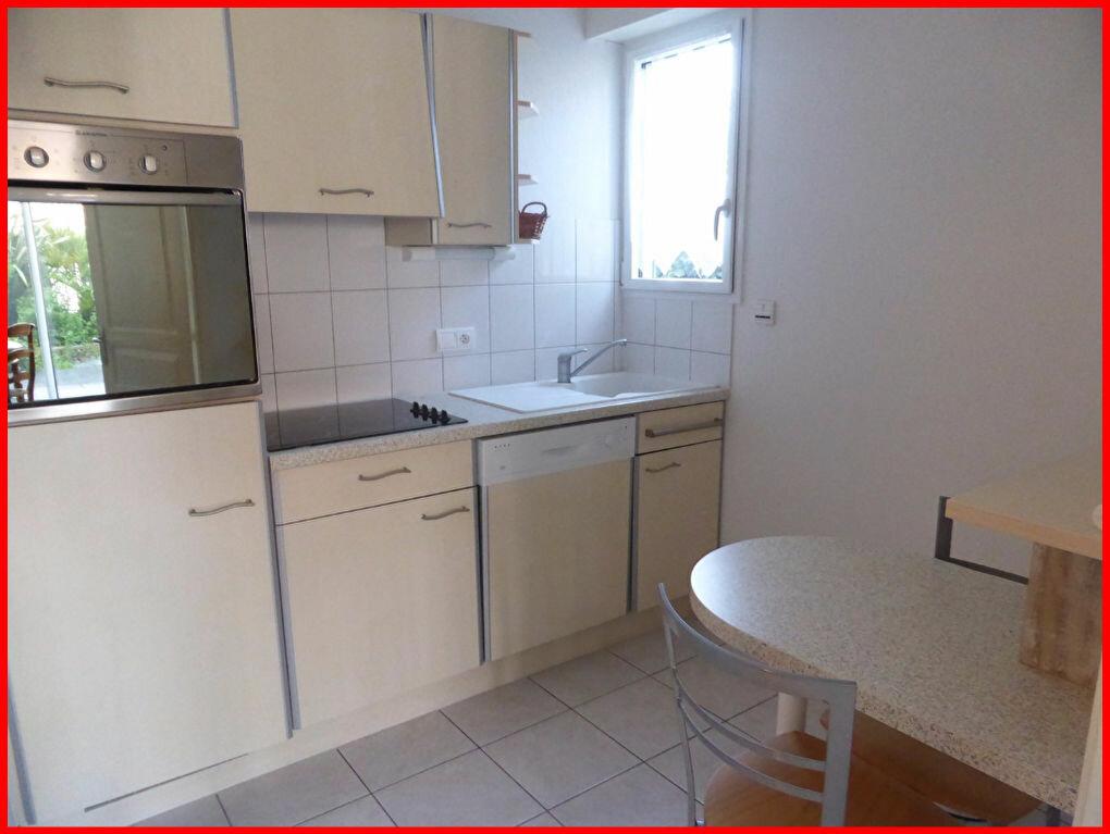Achat Appartement 3 pièces à Challans - vignette-4
