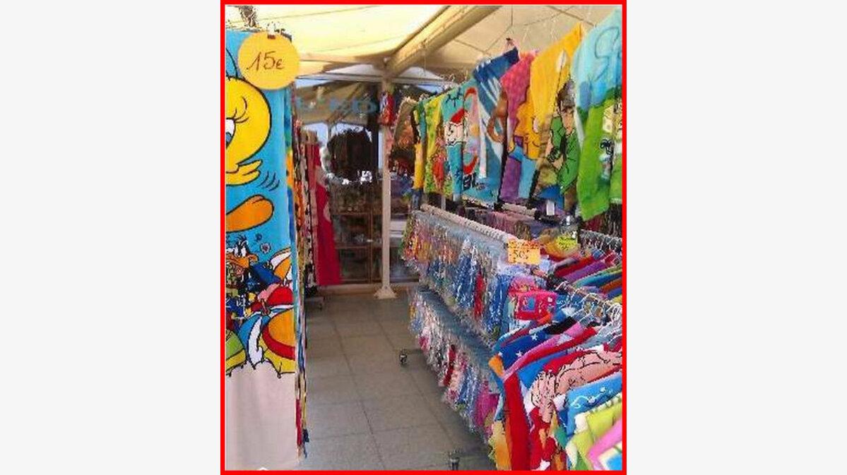 Achat Local commercial  à Saint-Jean-de-Monts - vignette-1