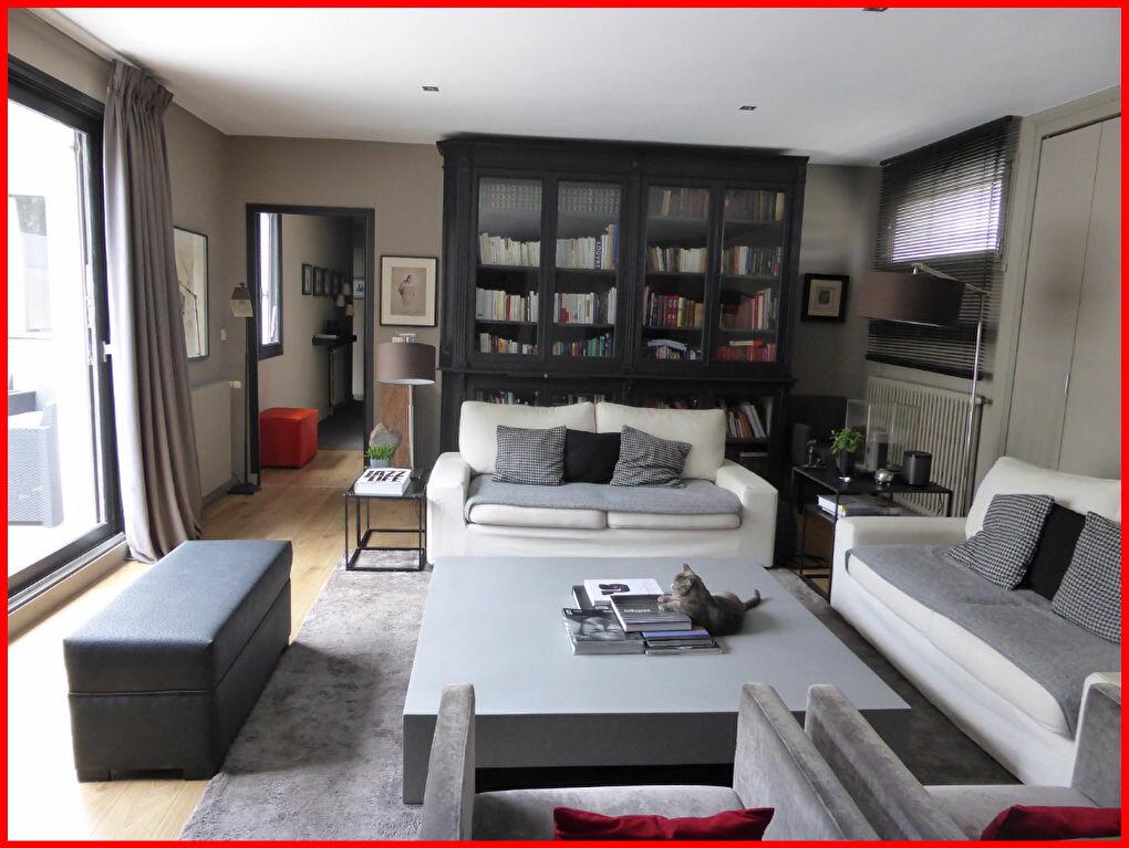 Achat Appartement 5 pièces à Challans - vignette-1