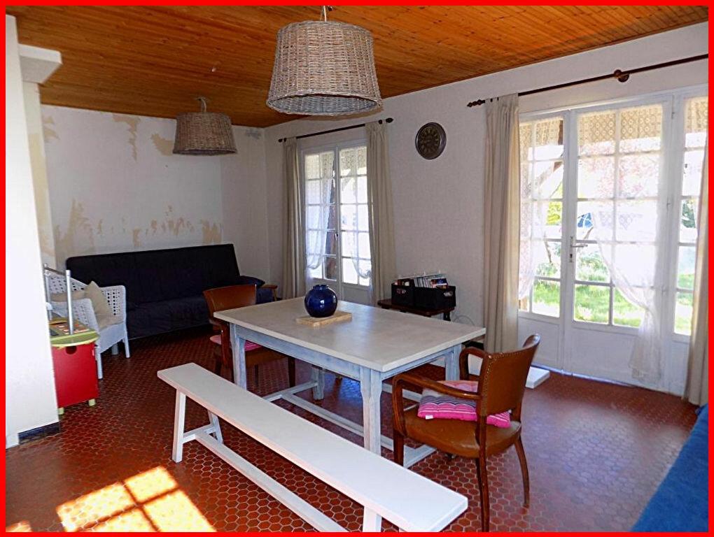 Achat Maison 3 pièces à Saint-Jean-de-Monts - vignette-2