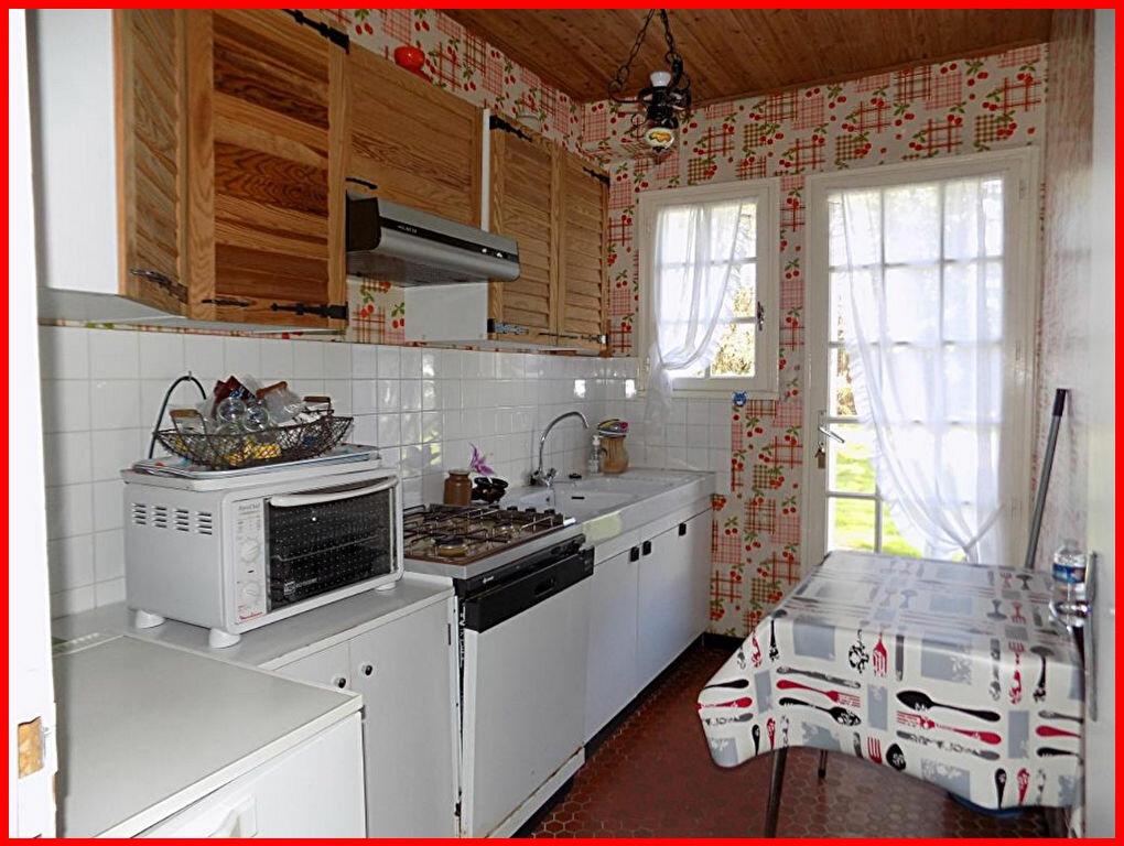 Achat Maison 3 pièces à Saint-Jean-de-Monts - vignette-4