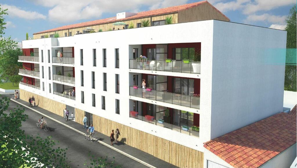 Achat Appartement 4 pièces à Challans - vignette-1