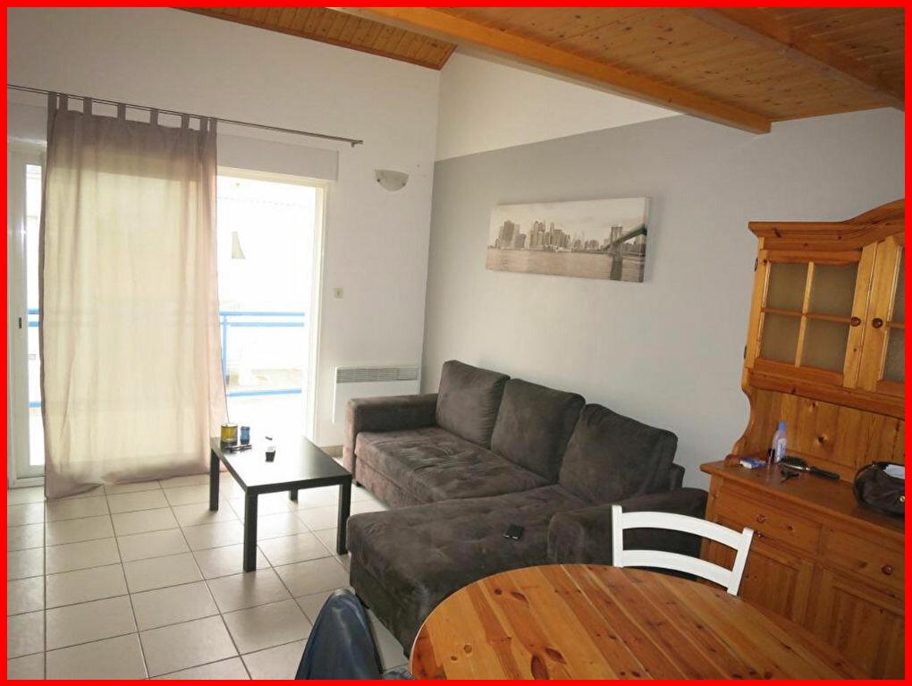 Achat Appartement 3 pièces à Saint-Jean-de-Monts - vignette-3