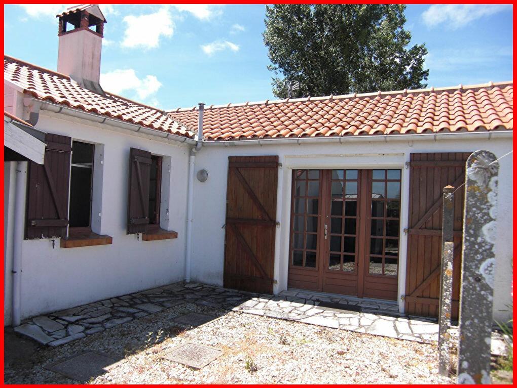 Achat Maison 2 pièces à Saint-Jean-de-Monts - vignette-1