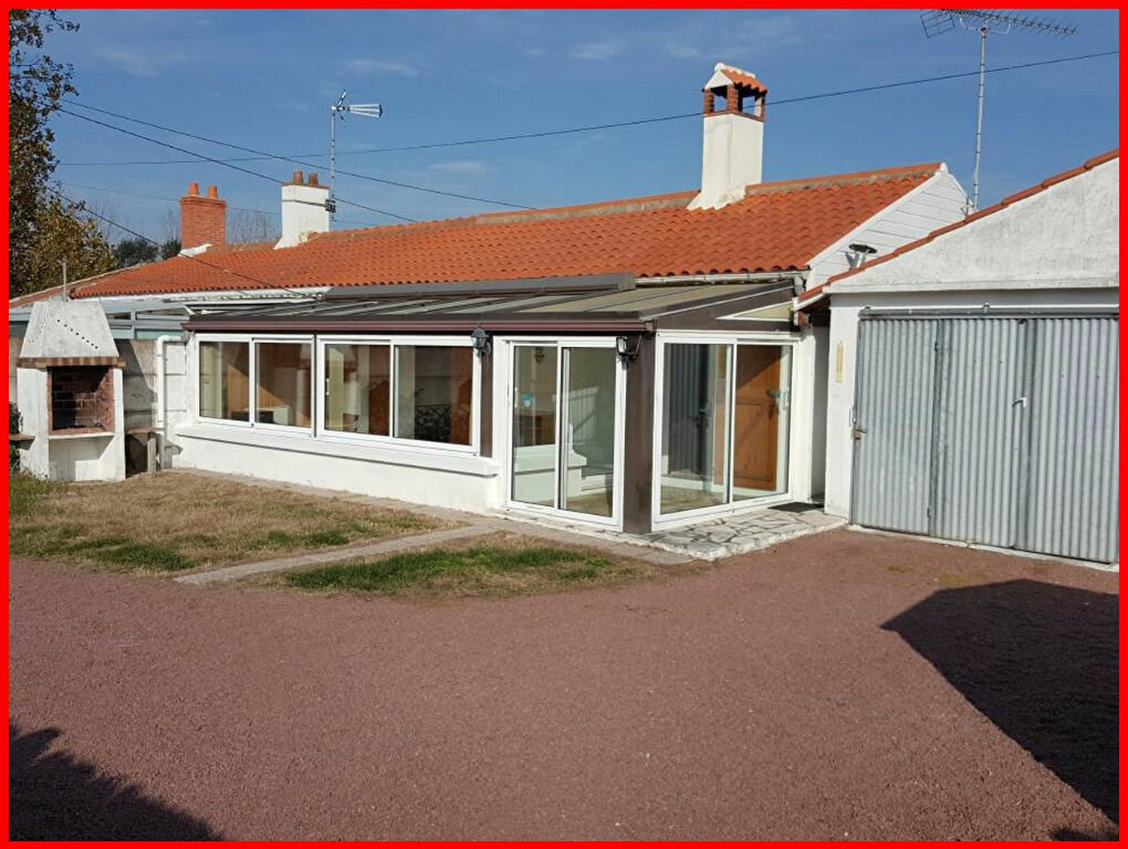 Achat Maison 2 pièces à Saint-Jean-de-Monts - vignette-2