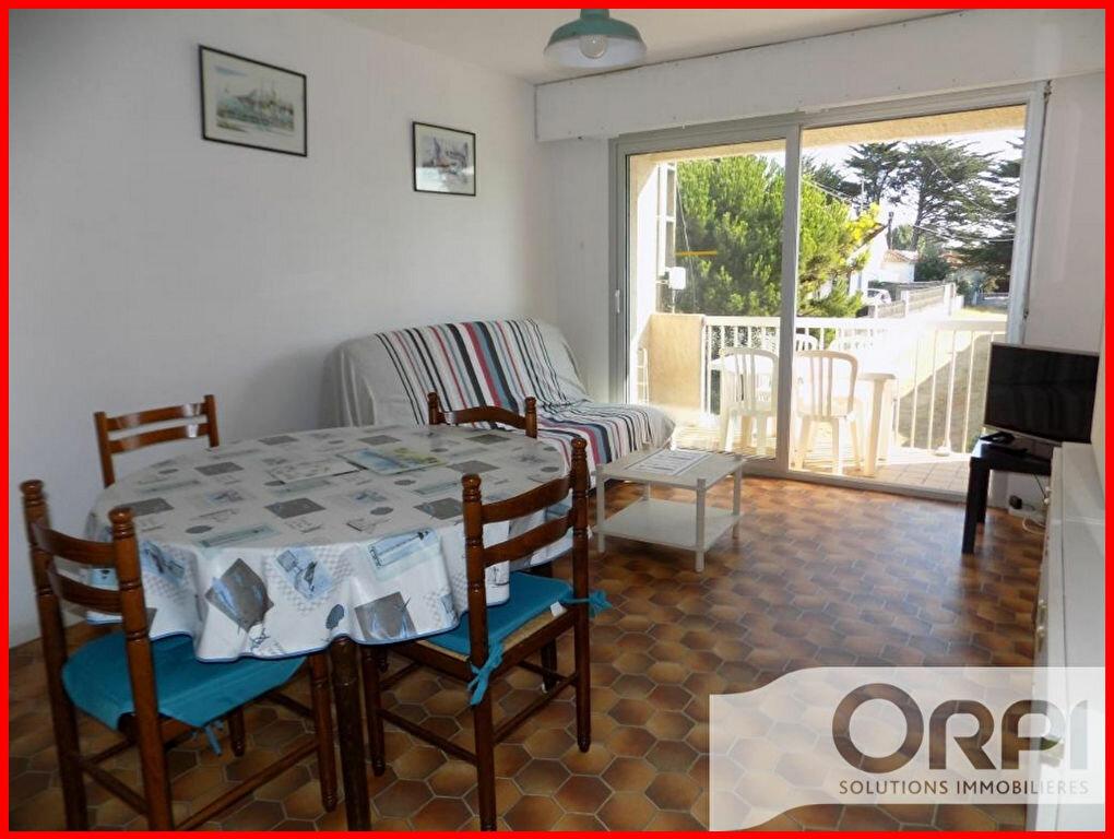 Achat Appartement 2 pièces à Saint-Jean-de-Monts - vignette-1