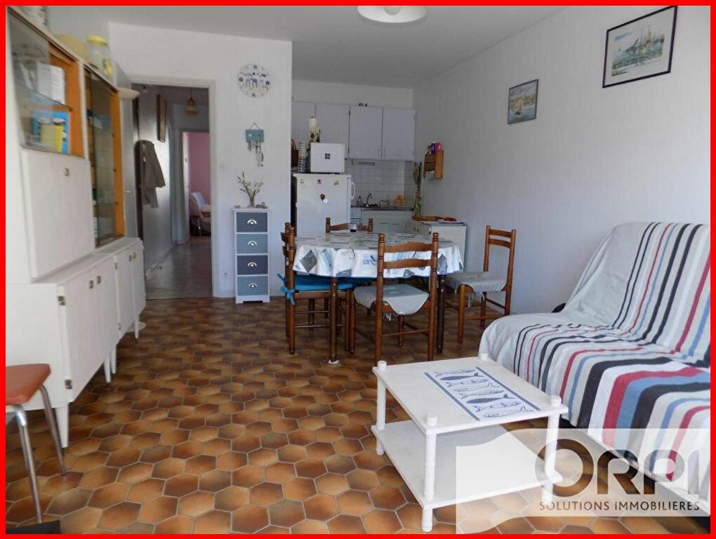 Achat Appartement 2 pièces à Saint-Jean-de-Monts - vignette-2