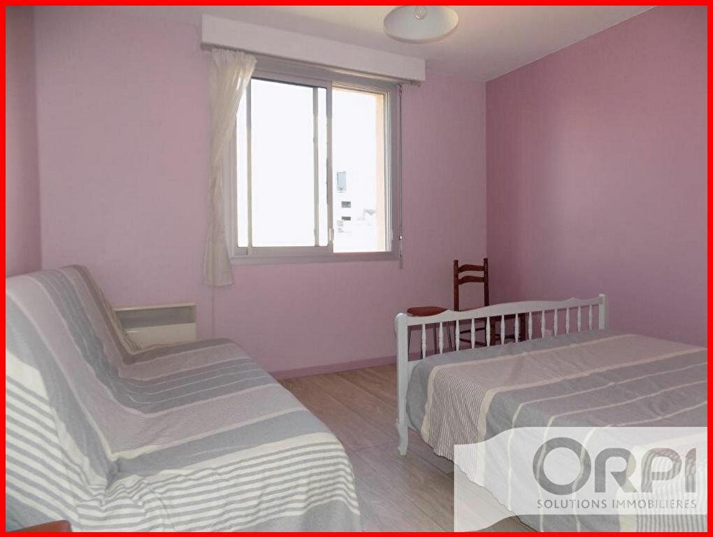Achat Appartement 2 pièces à Saint-Jean-de-Monts - vignette-6